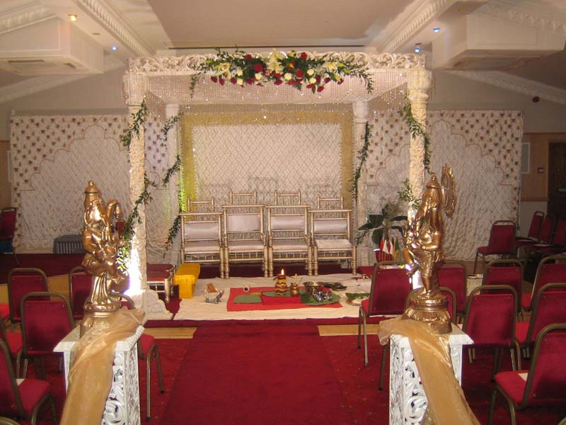Wedding Decorations Chak89