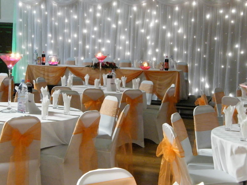 Banquet hall decorations for Wedding hall decoration photos