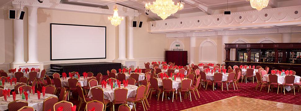 Banquet Hall - Chak 89