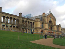 Alexandra Palace Indian Wedding Venue Asian Caterers Offering Outdoor Catering Services