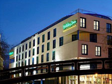 Holiday Inn Camden