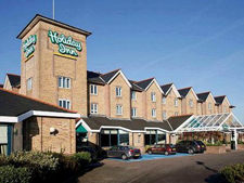 Holiday Inn Elstree
