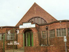 Ilford Islamic society