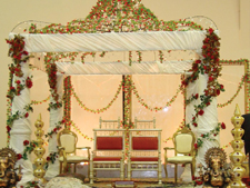 Perfect Indian Wedding Venue In London Chak89